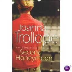 New Listing Started Second Honeymoon by Joanna Trollope (Large Paperback) £0.35