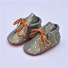 55c9bb82727f Honteya Genuine Leather Baby Moccasins Shoes lace up fashion baby girls  Baby Shoes Newborn first walker Infant Shoes