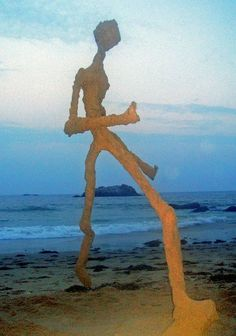 Top 33 des incroyables sculptures de sable, quand l'art s'invite à la plage