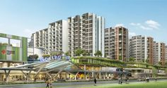 The Wisteria at Yishun Avenue 4 is a new launch condominium by Northern Resi Pte Ltd. http://thewisteria.net/