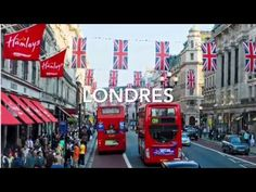 Londres Daniela - YouTube