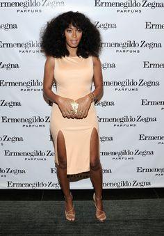 Black Culture, fashionbellus: Solo.