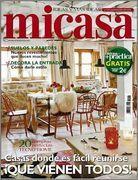 DescargarMicasa - Diciembre 2013 - PDF - IPAD - ESPAÑOL - HQ