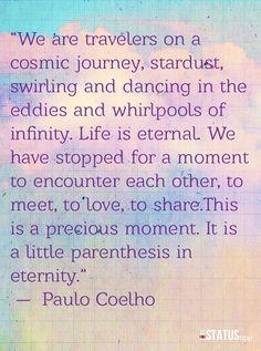 Paul Coelho, Spirituality Quotes #SpiritualityQuotes