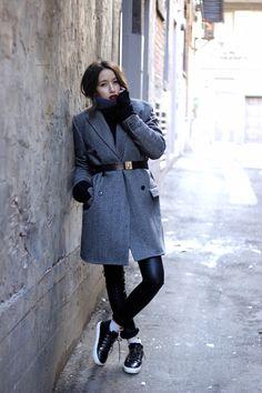 Layering: Alex's Closet : Blog mode, beauté et voyage - Paris - Montréal