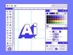 Adobe Illustrator designed by Seonhwa Kim. Connect with them on Dribbble; the global community for designers and creative professionals. Graphic Design Software, Graphic Design Posters, Graphic Design Typography, Graphic Design Inspiration, Branding Design, Identity Branding, Visual Identity, Layout Design, Web Design