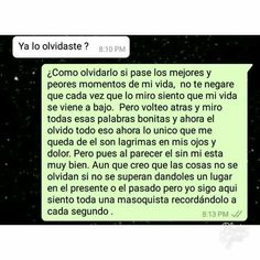 No me pasa Sad Texts, Tumblr Love, Facebook Quotes, Love Phrases, Sad Love, Love Messages, Me As A Girlfriend, Truth Of Life, Sentences
