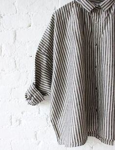 5 Stripy Shirts That Are Perfect For Spring And Summer