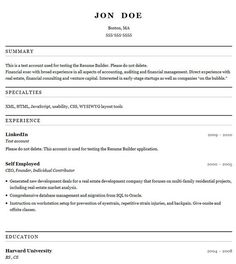 Cover Letter Generator For Free resume examples Pinterest