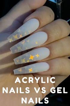 Square Nail Designs, French Nail Designs, Acrylic Nail Designs, Nail Art Designs, Nail Manicure, Gel Nails, Nail Pops, Red Acrylic Nails, Coffin Nails Long