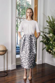 Adam Lippes | Spring 2014 Ready-to-Wear Collection | Style.com
