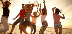 Ευτυχία: Μήπως είναι μεταδοτική