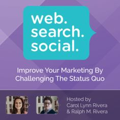 Stream POTUS Intro to episode of the Web.Social Podcast by Ralph M. Rivera from desktop or your mobile device