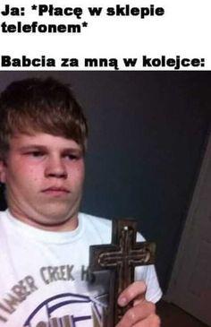 Polish Memes, I Cant Even, Haha, Funny, Billie Eilish, Ha Ha, Funny Parenting, Hilarious, Fun