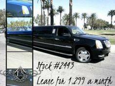 2007 Chevrolet Surburban Black 220inch 24 Passenger Limousine #2443  $56,995 www.americanlimousinesales.com  mobile (323) 209-8510 office (310) 762-1710 #limosales #americanlimousinesales #luxury #luxuryvehicles #limodealer #limobuilder #limoseller #buylimo