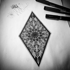 Still really wanting to tattoo this dot work diamond! Would look hella cool in an elbow ditch. Could fit you in Wednesday morning or Friday this week, harry6hawkins@gmail.com if interested.