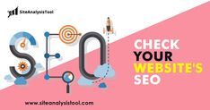 Website Analysis, Seo Analysis, Seo Professional, Free Seo Tools, Competitive Analysis, Best Seo, Fix You, Free Website, Search Engine Optimization