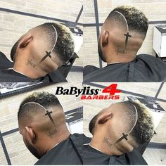 This is From @babyliss4barbers Go check em Out  Check Out @RogThaBarber100x for 57 Ways to Build a Strong Barber Clientele!  #barberworld #barbershop #barber #barbering #barbershopconnect #barbershops #barbersince98 #barbershopflow #barbersinctv #hair #haircut #hairstylist #hairdo #like4like #likes #likeforlike #barbeiros #barbeirosbrasil #barbeirosp #sharpfade #barberlife #barberhustle #barbergrind #nationalcity #sandiego #sanysidro #elcajon #chulavista #activebarbers #southsandiego…