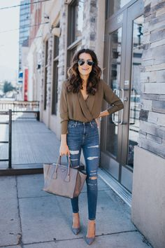 3 Chic Summer-Into-Fall Looks With Hello Fashion