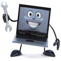 Finding the right computer repair services in Los Angeles can be difficult. Los Angeles is saturated with a dense population of IT experts. Some IT experts are good and some are scammers who provide poor results and keep digging in y