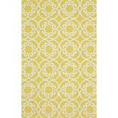 Found it at Wayfair - Hastings Maize Yellow Indoor/Outdoor Area Rug