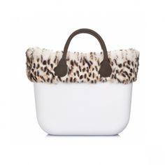 O bag | Bordo in Lapin - O bag