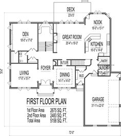 Anything is possible with that much room 4000 to 5000 for How much is 5000 square feet