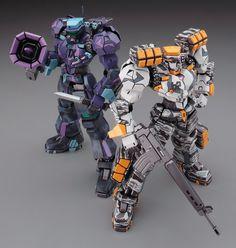 Amazon | 1/100 バーチャロイドシリーズ RVR-62-D/77-X アファームド T タイプ D/X | ロボット 通販