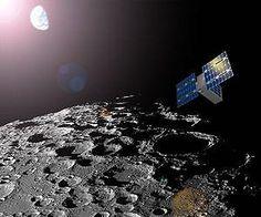 ASU satellite selected for NASA Space Launch System's first flight