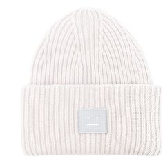 Acne Studios Pansy Hat (2.010.835 IDR) ❤ liked on Polyvore featuring accessories, hats, acne studios and patch hat