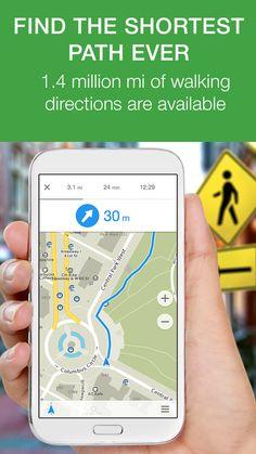 MAPS.ME –Offline Map & Routing- screenshot