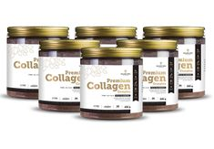 Collagen Premium Complex - Rendeles Transformation Physique, Acide Aminé, Beauty, Fitness, Hair, Hacks, Health, Youth, Recipes