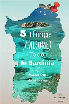 Cultural sights, paradisiacal beach destination,trekking, sailing & nautic sports, gastronomy, shopping