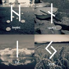 The Moon's Echo — Casting Runes Fehu: domestic cattle, wealth Norse Runes, Viking Symbols, Egyptian Symbols, Viking Runes, Norse Mythology, Mayan Symbols, Ancient Symbols, Tobacco Basket Decor, Tattoo Tradicional