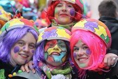 Site Officiel du Carnaval de Granville - Depuis quatorze décennies, le Carnaval de Granville vit pour vous et par vous.