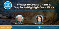 Webinar: 5 Ways to Create Charts & Graphs to Highlight Your Work - GoLeanSixSigma.com