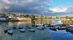 St.Mawes,Cornwall