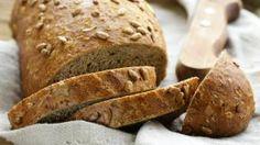 Tørt brød saftig
