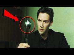 The Hidden Message Behind The Matrix - YouTube