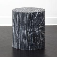 Monolith Side Table by Kelly Wearstler