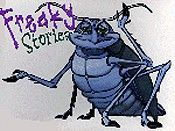 YTV Freaky Stories ( Cockroach and Maggot)