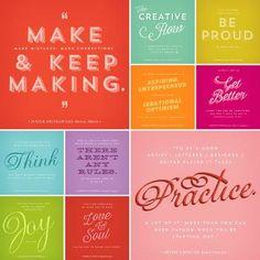 #iamcreative: 10 Quotes to Inspire Creativity