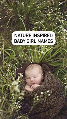 Southern Baby Girl Names, Baby Girl Names Unique, Cute Baby Names, Cute Baby Photos, Kid Names, Unique Names, Cute Animal Names, Baby Life Hacks, Pretty Names