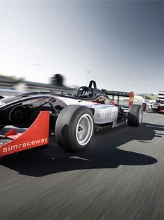 The Ridiculous, But Awesome Gift Guide   Formula 3 Racing School