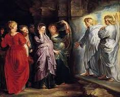image of the angel of the resurrection - Google Search Peter Paul Rubens, Christ Tomb, Jesus Tomb, Resurrection Series, Maria Magdalena, Norton Simon, Roma Downey, Jesus Christ Images, Ppr