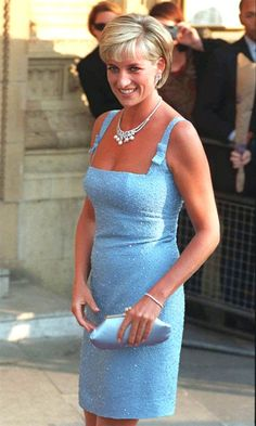 Princess Diana - absolutely admire this lady!