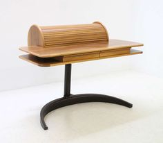 Ala Desk by Giotto Stoppino image 4