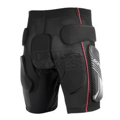 Acerbis Freemoto Shorts Soft 2.0 - Black