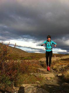 runnersclub:  Emelie Forsberg Runner's World