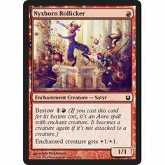 Nyxborn Rollicker (foil)
